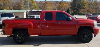 2007 Chevrolet Silverado 1500 LT w/1LT Fayetteville , Arkansas 3