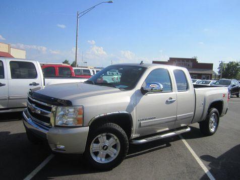 2007 Chevrolet Silverado 1500 LT w/1LT in Fort Smith, AR