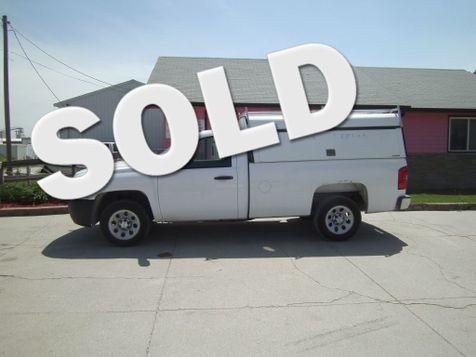 2007 Chevrolet Silverado 1500 Work Truck in Fremont, NE