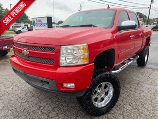 2007 Chevrolet Silverado 1500 LTZ  city GA  Global Motorsports  in Gainesville, GA