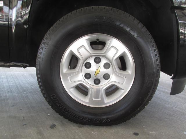 2007 Chevrolet Silverado 1500 LTZ Gardena, California 13