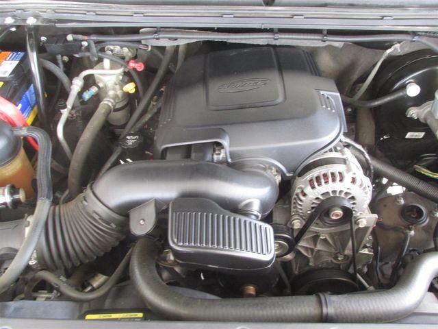 2007 Chevrolet Silverado 1500 LTZ Gardena, California 14
