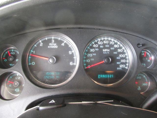 2007 Chevrolet Silverado 1500 LTZ Gardena, California 5