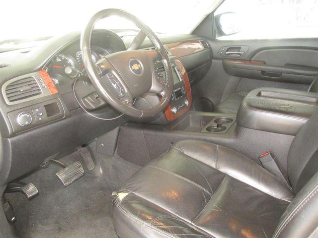 2007 Chevrolet Silverado 1500 LTZ Gardena, California 4