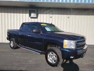 2007 Chevrolet Silverado 1500 LTZ in Harrisonburg, VA 22802