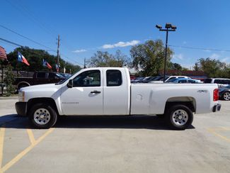 2007 Chevrolet Silverado 1500 Work Truck  city TX  Texas Star Motors  in Houston, TX