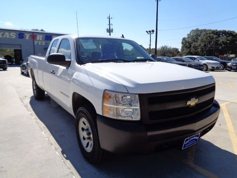 2007 Chevrolet Silverado 1500 Work Truck in Houston