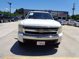 2007 Chevrolet Silverado 1500 LT w1LT  city TX  Texas Star Motors  in Houston, TX