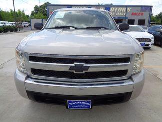 2007 Chevrolet Silverado 1500 LT w1LT  city TX  Texas Star Motors  in Houston, TX