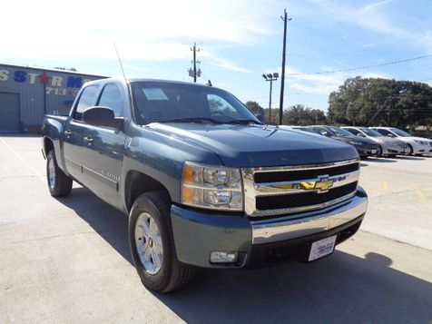 2007 Chevrolet Silverado 1500 LT w/1LT in Houston