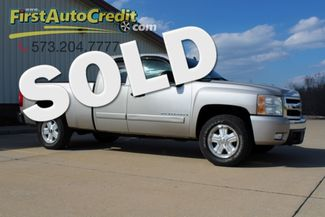2007 Chevrolet Silverado 1500 LT w/1LT in Jackson MO, 63755