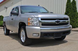2007 Chevrolet Silverado 1500 LT in Jackson, MO 63755