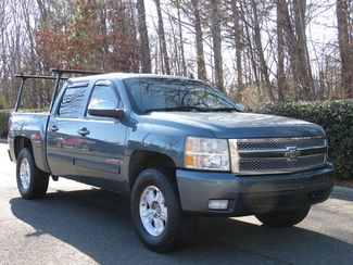 2007 Chevrolet Silverado 1500 LTZ in Kernersville, NC 27284