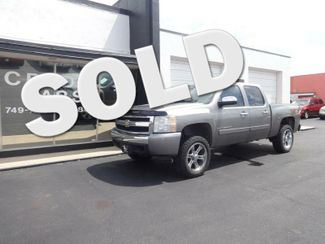 2007 Chevrolet Silverado 1500 LT w/1LT | Lubbock, TX | Credit Cars  in Lubbock TX