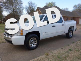 2007 Chevrolet Silverado 1500 LT w/1LT in Marion Arkansas, 72364