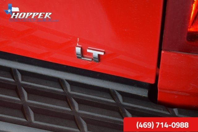 2007 Chevrolet Silverado 1500 LT in McKinney, Texas 75070