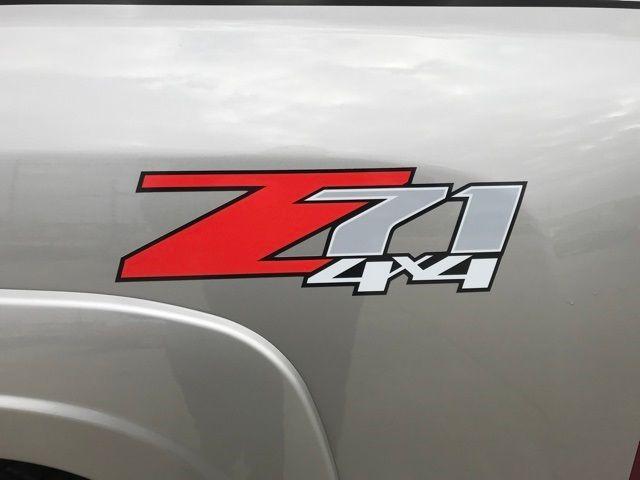 2007 Chevrolet Silverado 1500 LTZ in Medina, OHIO 44256