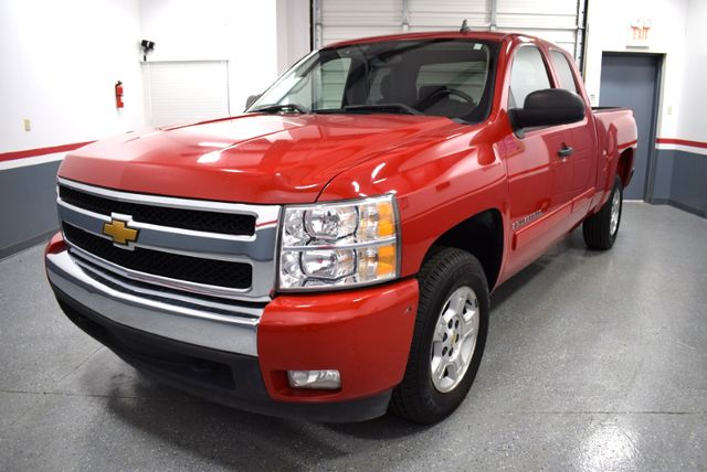 2007 Chevrolet Silverado 1500 LT w/1LT in Memphis TN, 38128