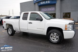 2007 Chevrolet Silverado 1500 LT w/1LT in Memphis Tennessee, 38115