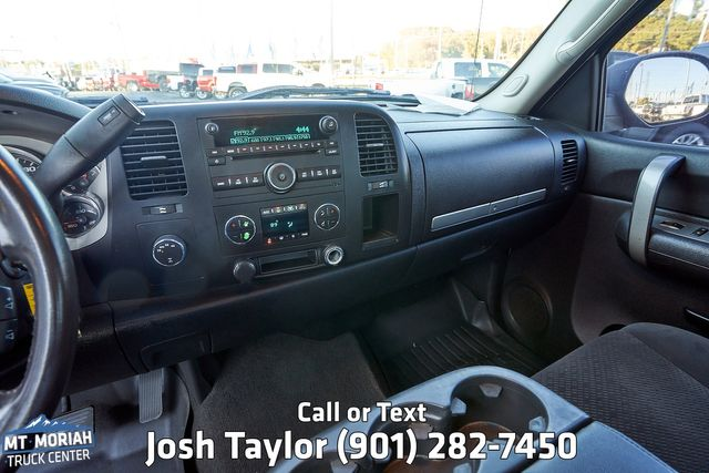 2007 Chevrolet Silverado 1500 LT w/1LT in Memphis, Tennessee 38115