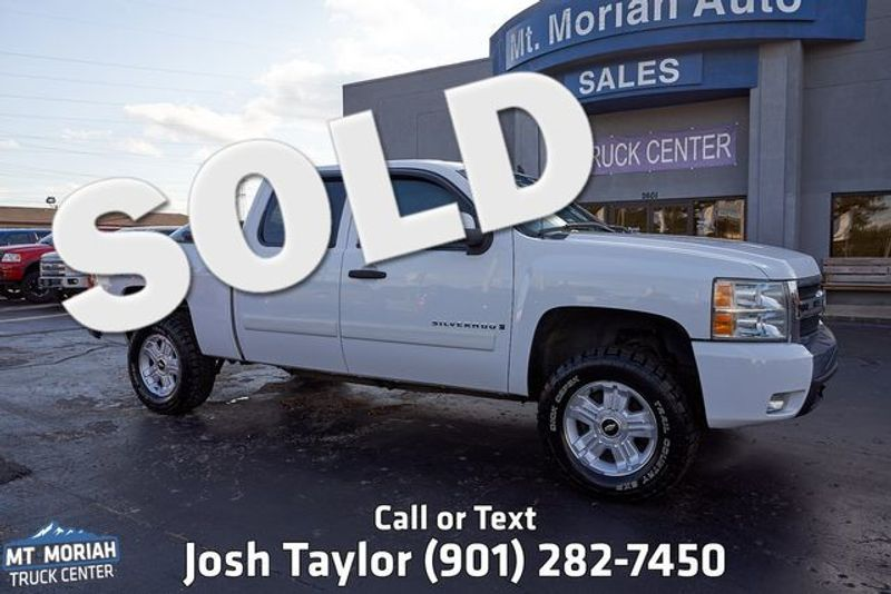 2007 Chevrolet Silverado 1500 LT w/1LT | Memphis, TN | Mt Moriah Truck Center in Memphis TN