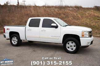 2007 Chevrolet Silverado 1500 LTZ in Memphis, Tennessee 38115