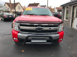 2007 Chevrolet Silverado 1500 LT  city Wisconsin  Millennium Motor Sales  in , Wisconsin