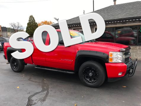 2007 Chevrolet Silverado 1500 LT in , Wisconsin