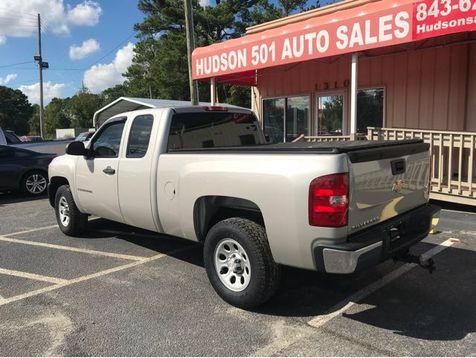 2007 Chevrolet Silverado 1500 Work Truck | Myrtle Beach, South Carolina | Hudson Auto Sales in Myrtle Beach, South Carolina