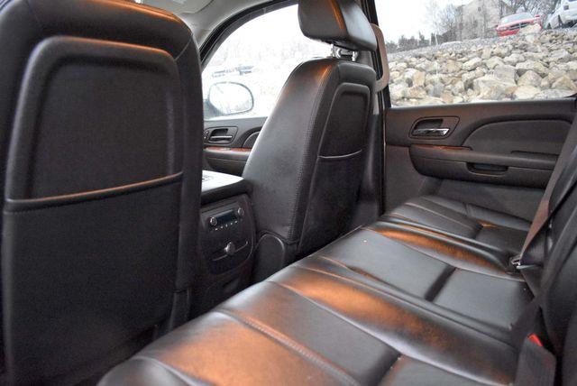 2007 Chevrolet Silverado 1500 LTZ Naugatuck, Connecticut 13