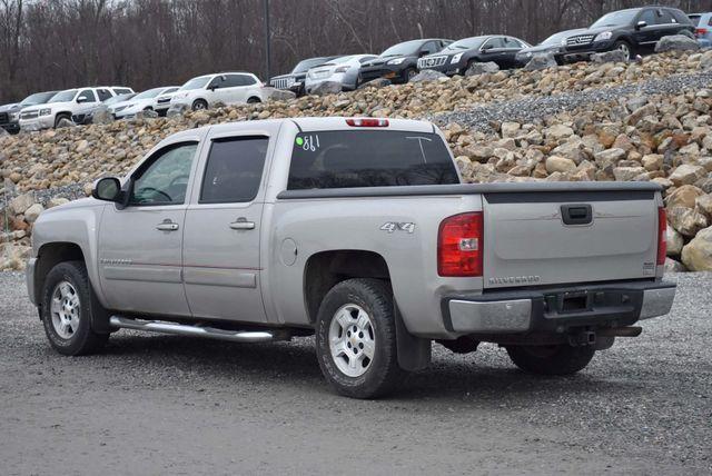 2007 Chevrolet Silverado 1500 LTZ Naugatuck, Connecticut 2