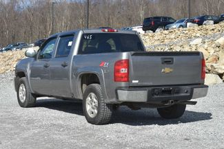 2007 Chevrolet Silverado 1500 LT Naugatuck, Connecticut 2