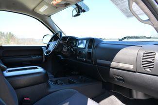 2007 Chevrolet Silverado 1500 LT w/2LT 4WD Naugatuck, Connecticut 10