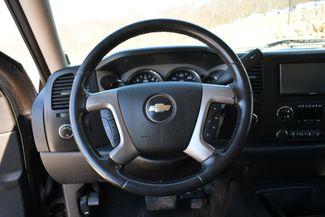2007 Chevrolet Silverado 1500 LT w/2LT 4WD Naugatuck, Connecticut 21