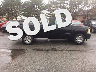 2007 Chevrolet Silverado 1500 LT w/1LT 4x4 Ontario, OH