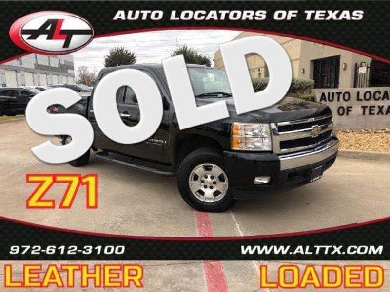 2007 Chevrolet Silverado 1500 LT w/2LT | Plano, TX | Consign My Vehicle in Plano TX