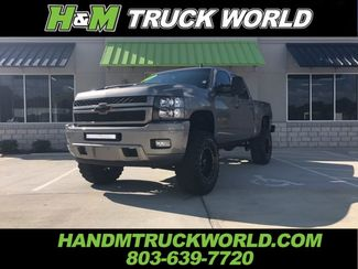 "2007 Chevrolet Silverado 1500 LTZ 4x4 ""LIFTED"" ""VORTEC MAX"" EDITION in Rock Hill SC, 29730"