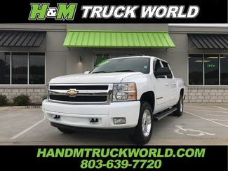 2007 Chevrolet Silverado 1500 LTZ 4X4 *SUPER CLEAN TRUCK in Rock Hill, SC 29730