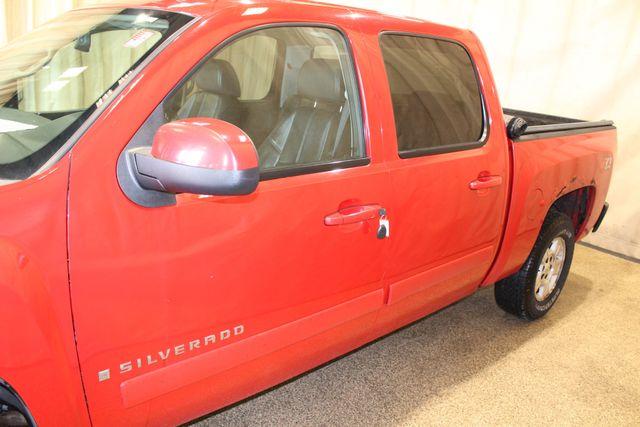 2007 Chevrolet Silverado 1500 LTZ in Roscoe, IL 61073