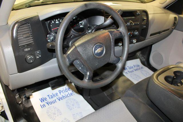 2007 Chevrolet Silverado 1500 4x4 Work Truck in Roscoe, IL 61073