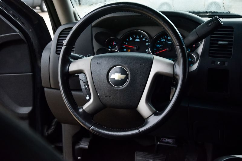 2007 Chevrolet Silverado 1500 LT w/1LT in Rowlett, Texas