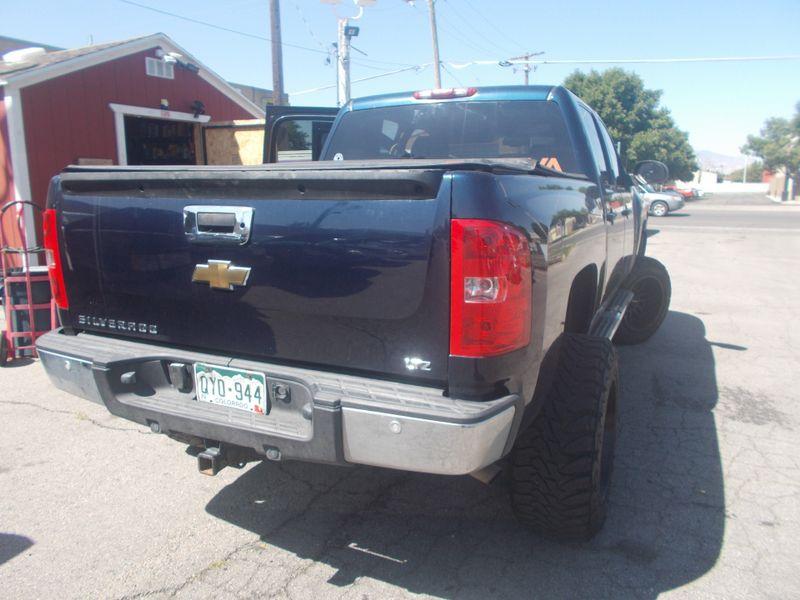 2007 Chevrolet Silverado 1500 LTZ  in Salt Lake City, UT