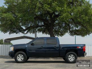 2007 Chevrolet Silverado 1500 Crew Cab LT Z71 5.3L V8 4X4 in San Antonio Texas, 78217