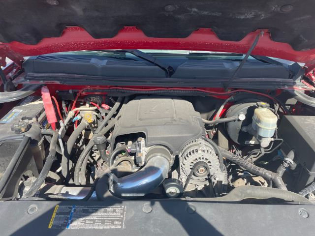 2007 Chevrolet Silverado 1500 LT w/1LT in San Antonio, TX 78233