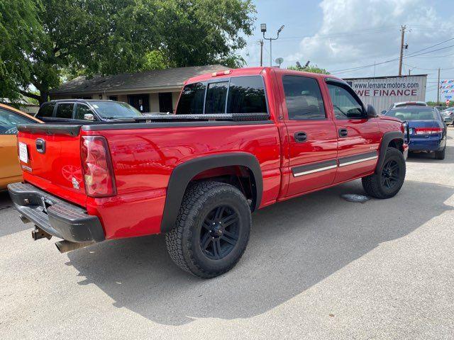 2007 Chevrolet Silverado 1500 LT in San Antonio, TX 78227