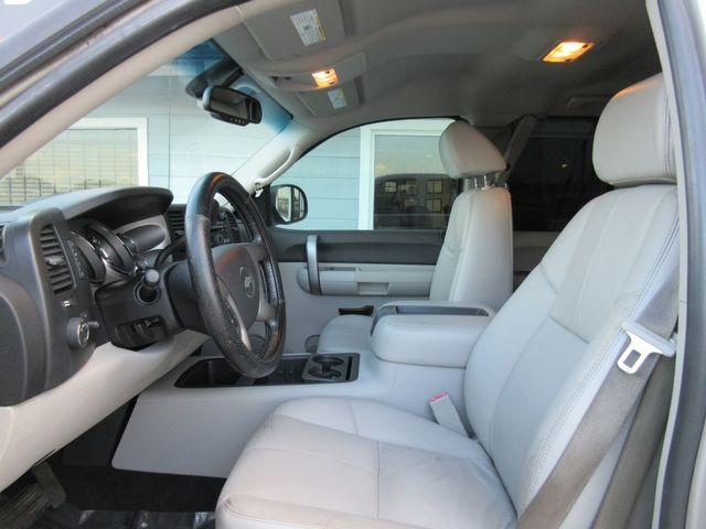 2007 Chevrolet Silverado 1500 LT w/2LT south houston, TX 6