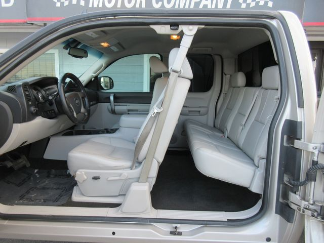 2007 Chevrolet Silverado 1500 LT w/2LT south houston, TX 7