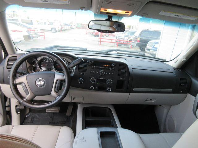 2007 Chevrolet Silverado 1500 LT w/2LT south houston, TX 8