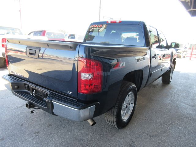 2007 Chevrolet Silverado 1500 LT w/1LT south houston, TX 3