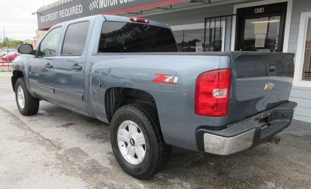 2007 Chevrolet Silverado 1500 LT w/1LT south houston, TX 2